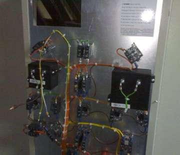 Gür Elektrik Otomasyon Panoları